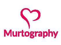 Murtography Logo